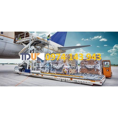Lưới bao hàng hóa sân bay