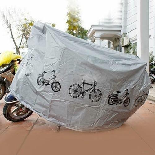 Bạt phủ xe máy   Áo trùm, bạt phủ xe máy  Bạt phủ xe máy CAM KẾT CHẤT LƯỢNG BỞI BÁCH HÓA ONLINE