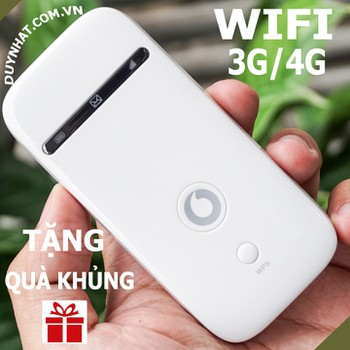 Bộ phát wifi 4G ZTE VODAFONE - Modem Wifi