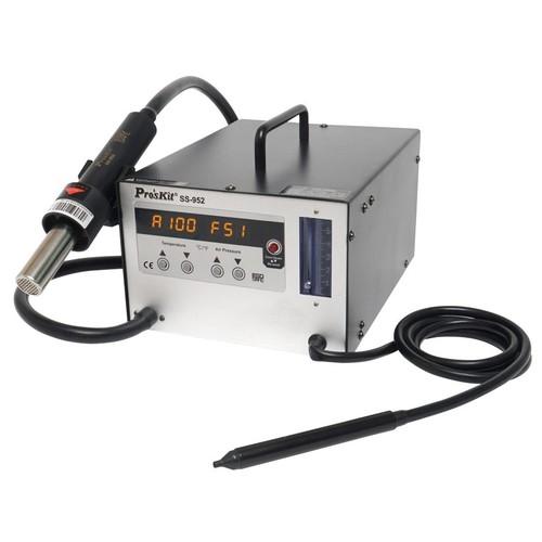Máy khò nhiệt, hút IC chân không Proskit SS-952B