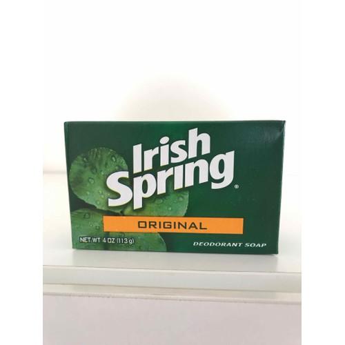 CHÍNH HÃNG Xà bông cục Irish Spring 113g - Hàng nhập Mỹ - 11162422 , 12439072 , 15_12439072 , 30000 , CHINH-HANG-Xa-bong-cuc-Irish-Spring-113g-Hang-nhap-My-15_12439072 , sendo.vn , CHÍNH HÃNG Xà bông cục Irish Spring 113g - Hàng nhập Mỹ
