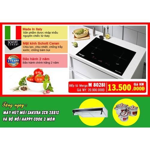 Bếp từ đôi Mergo M 8028I - 5918784 , 12431744 , 15_12431744 , 20900000 , Bep-tu-doi-Mergo-M-8028I-15_12431744 , sendo.vn , Bếp từ đôi Mergo M 8028I