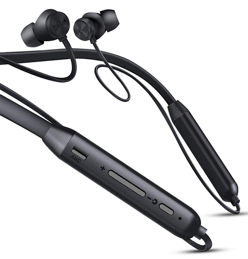 Tai nghe Bluetooth cao cấp ANC chống ồn chủ động PKCB-Bluedio 15