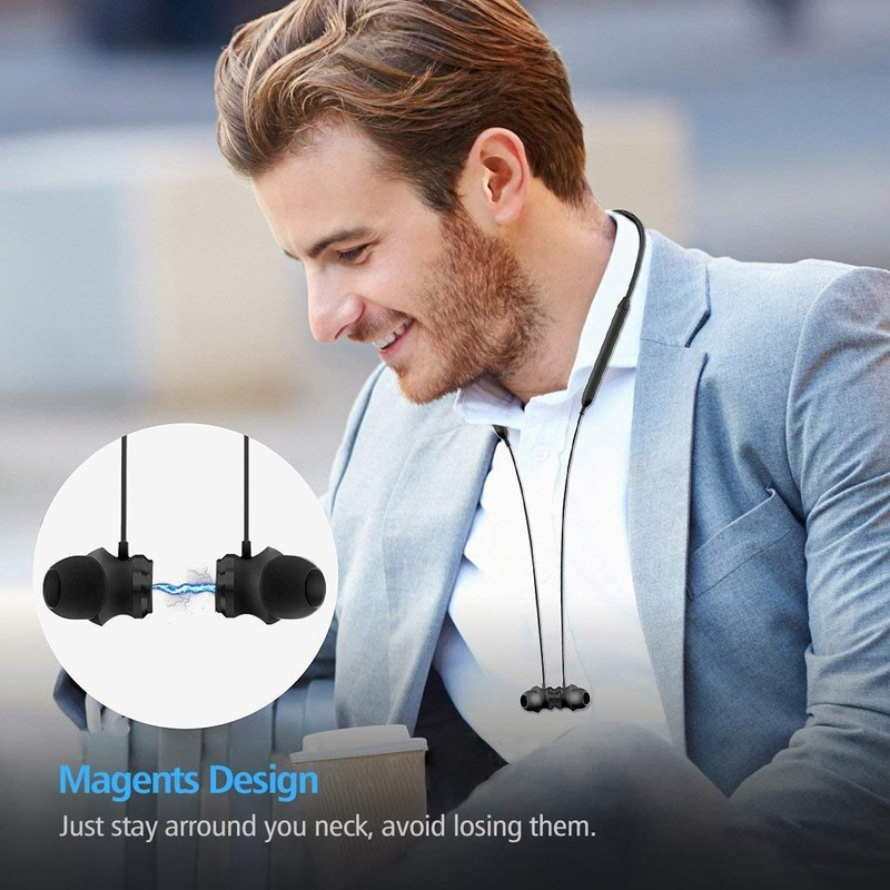 Tai nghe Bluetooth cao cấp ANC chống ồn chủ động PKCB-Bluedio 16