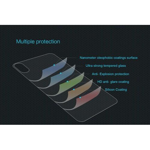 Kính cường lực Nillkin Mặt sau cho Iphone XS Max