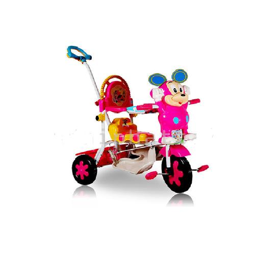 xe đẩy 3 bánh có nhạc cho bé - 5921295 , 12435768 , 15_12435768 , 498000 , xe-day-3-banh-co-nhac-cho-be-15_12435768 , sendo.vn , xe đẩy 3 bánh có nhạc cho bé