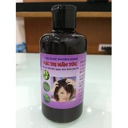 Thảo dược trị nấm tóc nấm da đầu gàu Phương Giang