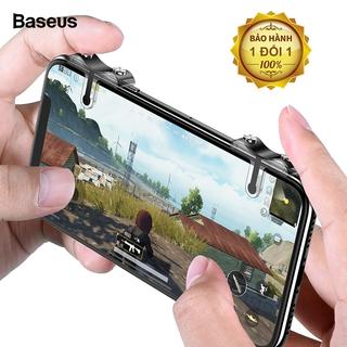 Nút chơi game Pubg ROS chính hãng BASEUS - KZJTPU01 thumbnail