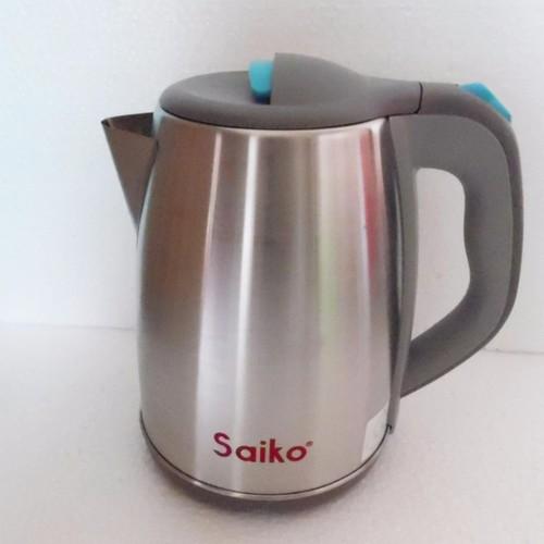 Ấm đun siêu tốc Saiko KT2173S 1500W