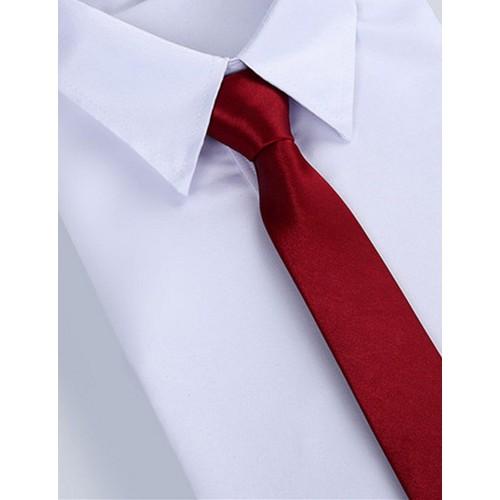 Cà vạt nam bản nhỏ thắt sẵn - 11135421 , 12442352 , 15_12442352 , 65000 , Ca-vat-nam-ban-nho-that-san-15_12442352 , sendo.vn , Cà vạt nam bản nhỏ thắt sẵn