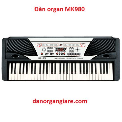 Đàn Organ Meike MK