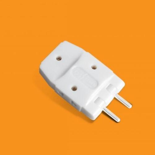 Phích cắm điện thông minh 1 chia 3 SOPOKA Q3T3 Trắng