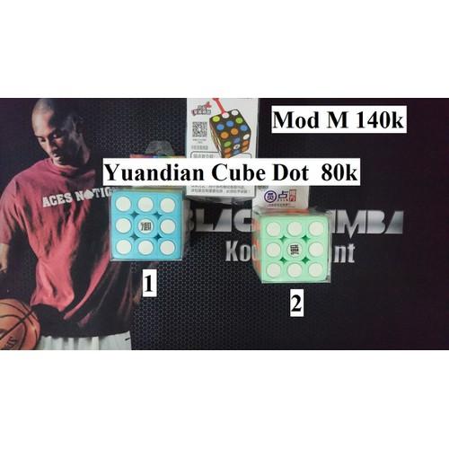 Rubik 3x3x3. Kungfu Cube Dot Xanh Dương. Số 1 - 4446170 , 12449126 , 15_12449126 , 80000 , Rubik-3x3x3.-Kungfu-Cube-Dot-Xanh-Duong.-So-1-15_12449126 , sendo.vn , Rubik 3x3x3. Kungfu Cube Dot Xanh Dương. Số 1