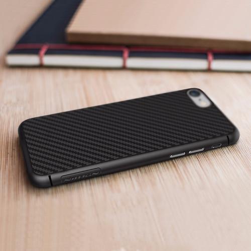 Ốp lưng Nillkin Fiber Carbon chính hãng iPhone 7