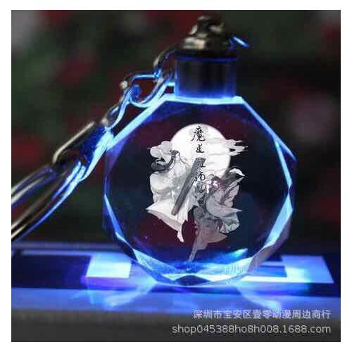 Móc khoá đèn nháy 7 màu Ma đạo tổ sư - 5925824 , 12440801 , 15_12440801 , 80000 , Moc-khoa-den-nhay-7-mau-Ma-dao-to-su-15_12440801 , sendo.vn , Móc khoá đèn nháy 7 màu Ma đạo tổ sư