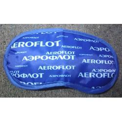 Miếng che mắt khi ngủ Aeroflot, tặng kèm bịt tai nếu mua trên 2 cái