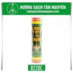 HƯƠNG BÀI cao cấp loại ống ngắn 23cm