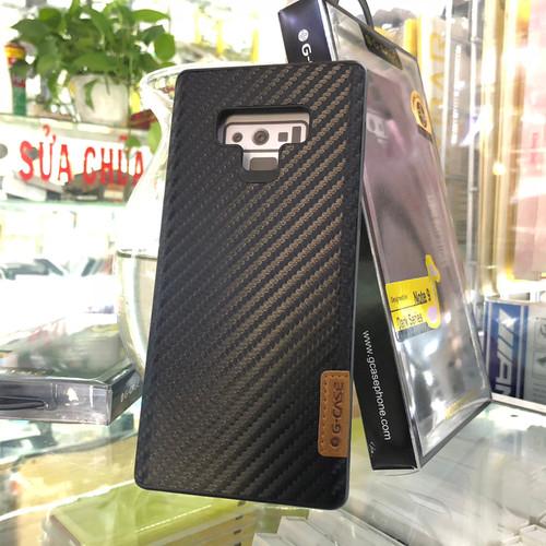 Ốp lưng G-Case Dark series Galaxy Note 9