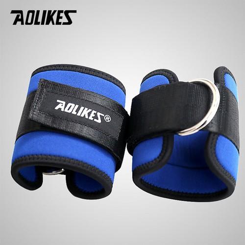 Băng bảo vệ mắt cá chân aolikes AL7129