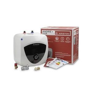 Máy nước nóng Ariston AN LUX 6BE 6L- lắp tủ dưới