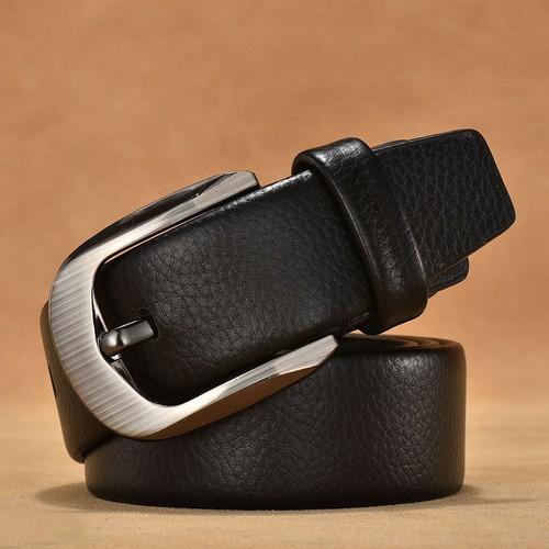 Thắt lưng da, dây nịt nam thời trang TL868 - 5940847 , 12454534 , 15_12454534 , 160000 , That-lung-da-day-nit-nam-thoi-trang-TL868-15_12454534 , sendo.vn , Thắt lưng da, dây nịt nam thời trang TL868