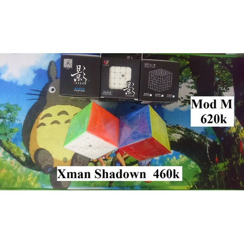 Rubik 6x6x6. Qiyi Xman Shadown Stickerless - 5947859 , 12462516 , 15_12462516 , 460000 , Rubik-6x6x6.-Qiyi-Xman-Shadown-Stickerless-15_12462516 , sendo.vn , Rubik 6x6x6. Qiyi Xman Shadown Stickerless