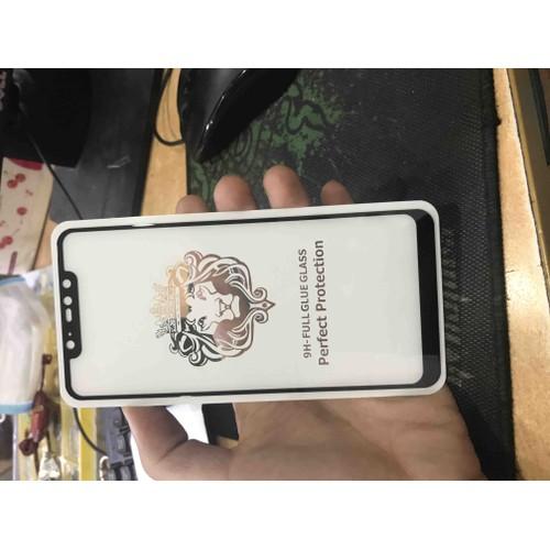 Kính cường lực 5D full viền Xiaomi Redmi Note 6 Pro