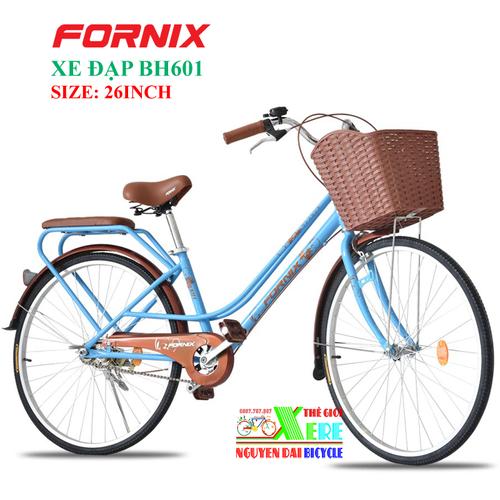 Xe đạp thời trang Fornix BH601 - 5944119 , 12458331 , 15_12458331 , 3300000 , Xe-dap-thoi-trang-Fornix-BH601-15_12458331 , sendo.vn , Xe đạp thời trang Fornix BH601