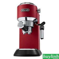 Máy pha cà phê Delonghi EC685.R - Màu Đỏ