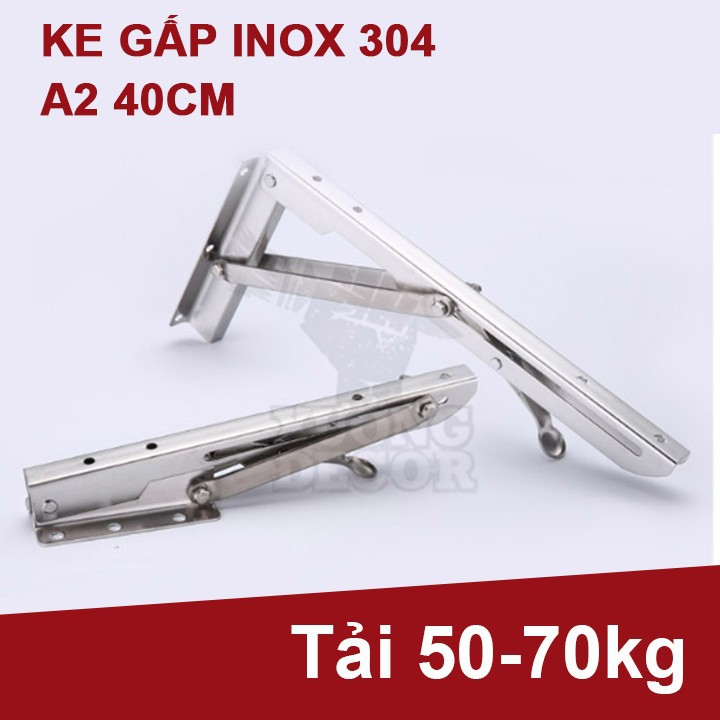 ban-le-gap-treo-tuong-inox-40cm