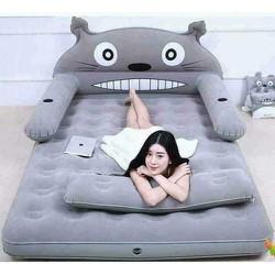giường hơi hình thú