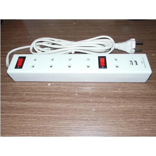 Ổ cắm điện cao cấp Nhật Quang 2 công tắc NQD6USB 3000W NTT - 6144981 , 16295224 , 15_16295224 , 178800 , O-cam-dien-cao-cap-Nhat-Quang-2-cong-tac-NQD6USB-3000W-NTT-15_16295224 , sendo.vn , Ổ cắm điện cao cấp Nhật Quang 2 công tắc NQD6USB 3000W NTT
