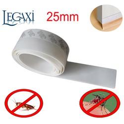 Ngăn côn trùng vào phòng