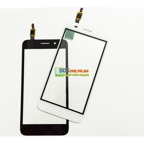 kính cảm ứng điện thoại huawei y3 2017