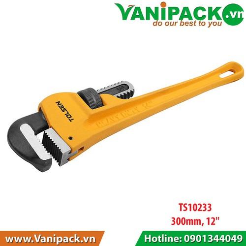 Mỏ Lết Răng 300mm Tolsen TS10233