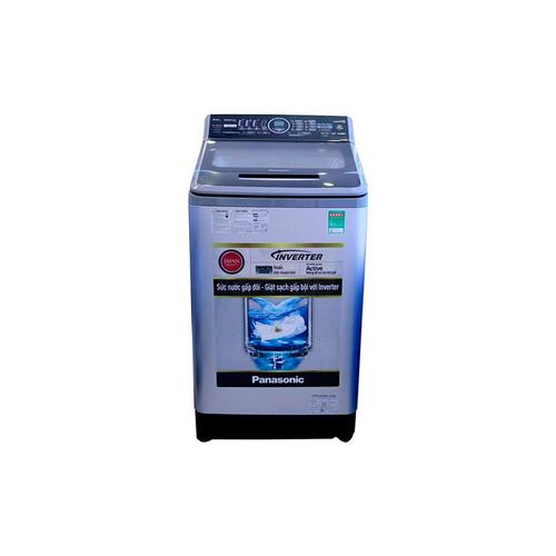 Máy giặt Panasonic Inverter 10 Kg NA-FS10X7LRV 2018