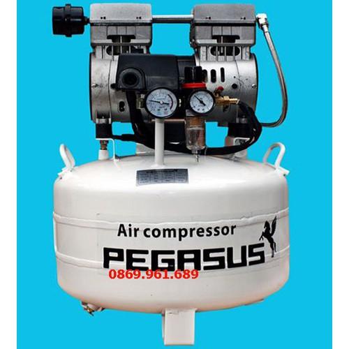 Máy nén khí giảm âm PEGASUS TM-OF750-40L - 5953779 , 12469350 , 15_12469350 , 3800000 , May-nen-khi-giam-am-PEGASUS-TM-OF750-40L-15_12469350 , sendo.vn , Máy nén khí giảm âm PEGASUS TM-OF750-40L