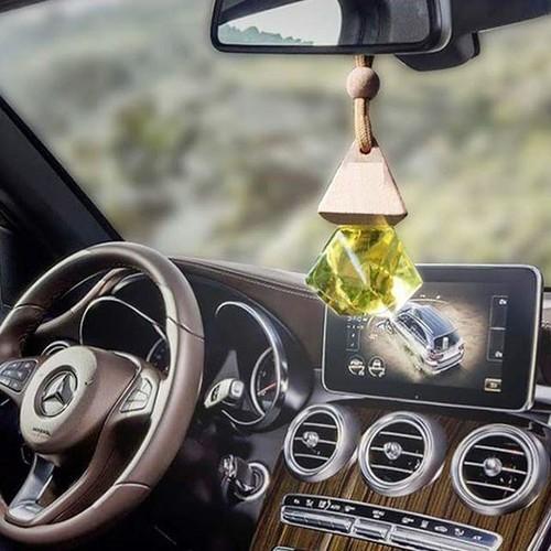 Tinh dầu treo xe -Tinh dầu thiên nhiên- làm thơm xe - 4605826 , 13757261 , 15_13757261 , 99000 , Tinh-dau-treo-xe-Tinh-dau-thien-nhien-lam-thom-xe-15_13757261 , sendo.vn , Tinh dầu treo xe -Tinh dầu thiên nhiên- làm thơm xe