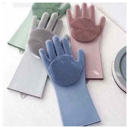 Găng tay cao su thông minh