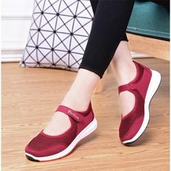 Giày lười nữ đẹp xinh