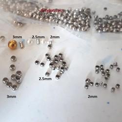 5 gram chốt kẹp bi 3mm