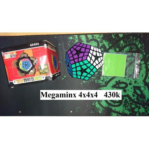 Biến thể Rubik. Megaminx 4x4x4 ShengShou