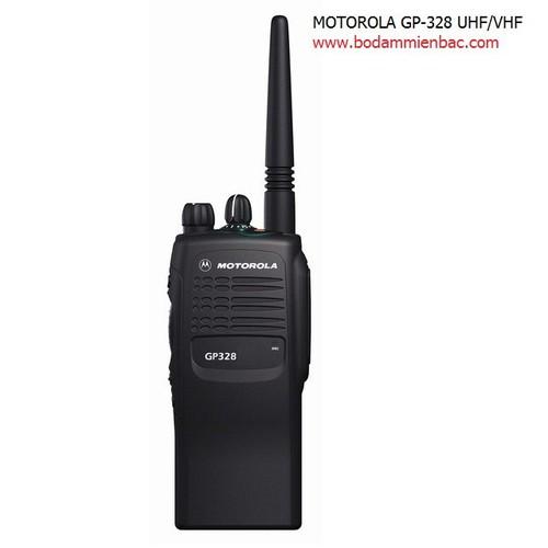 Máybộ đàm GP328 UHF