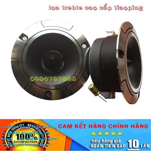 loa treble Tiaoping