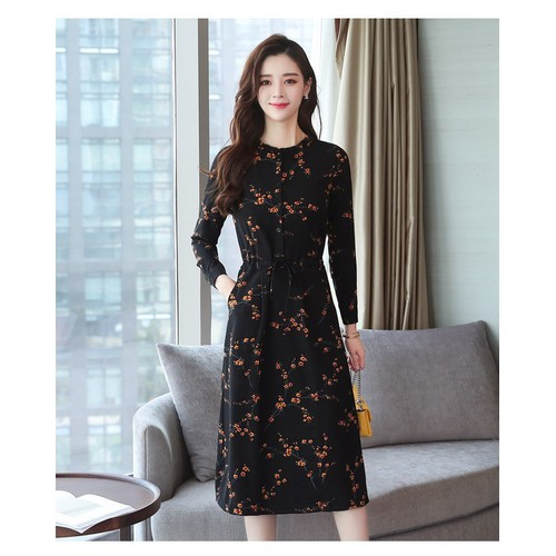 Đầm suông nữ họa tiết cao cấp 2D0927 - 5958273 , 12474791 , 15_12474791 , 299000 , Dam-suong-nu-hoa-tiet-cao-cap-2D0927-15_12474791 , sendo.vn , Đầm suông nữ họa tiết cao cấp 2D0927