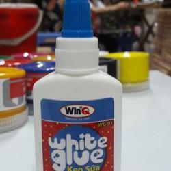 Keo sữa White Glue 40ml