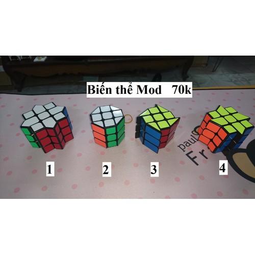 Biến thể Rubik. Biến Thể Mod Long Sheng 3 + 4 - 5987775 , 12504816 , 15_12504816 , 130000 , Bien-the-Rubik.-Bien-The-Mod-Long-Sheng-3-4-15_12504816 , sendo.vn , Biến thể Rubik. Biến Thể Mod Long Sheng 3 + 4
