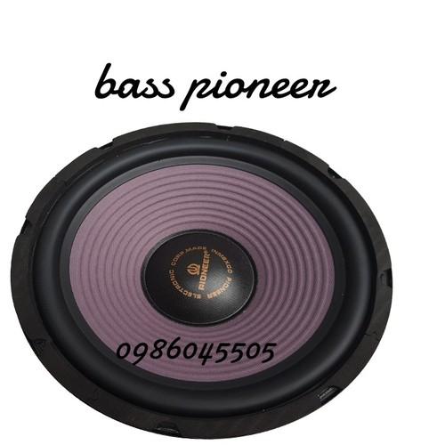 1 chiếc loa bass 25 pioneer-loa bass pioneer 25cm - 6257380 , 12832164 , 15_12832164 , 800000 , 1-chiec-loa-bass-25-pioneer-loa-bass-pioneer-25cm-15_12832164 , sendo.vn , 1 chiếc loa bass 25 pioneer-loa bass pioneer 25cm