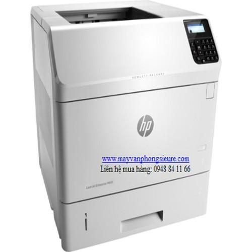 Máy in HP LaserJet Enterprise M606dn
