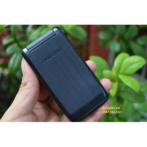 Điện thoại Samsung S3600i nắp gặp